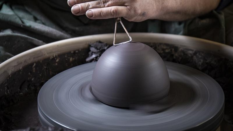 poterie au grès du temps